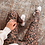 Thumbnail: Strut This Flynn Ankle in Rust Cheetah