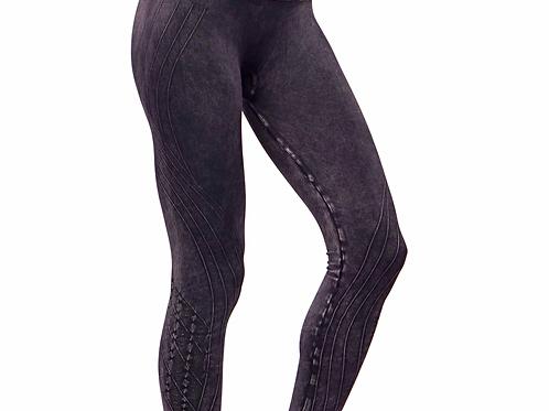 Nux Mesa Legging in Mineral Black