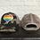 Thumbnail: Tie Dye Hat Cargo Trucker Hat