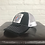 Thumbnail: Grateful Dead Hamsa Black and White Trucker Hat