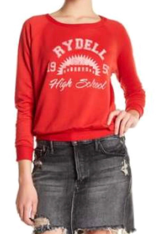 "Prince Peter ""Rydell High School"" French Terry Pullover"