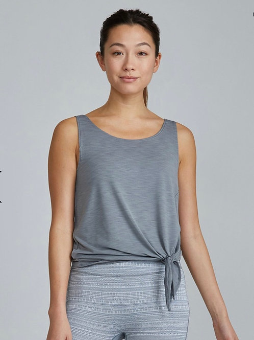 PrismSport Lucy Top in Slate