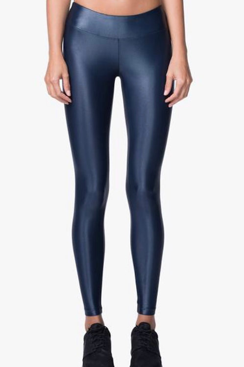 Koral Lustrous Legging in Midnight Blue