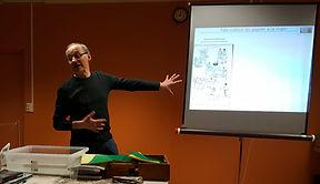 Presentation du papier à la main, histoire et techniques de recyclage du papier