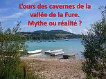 Maths par la main, Le lac de Paladru, la Fure, Apprieu Isère 38, Ours des cavernes, Charavines, Bernard PERRIN