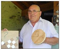 Jean Bruasse, les maths par la main
