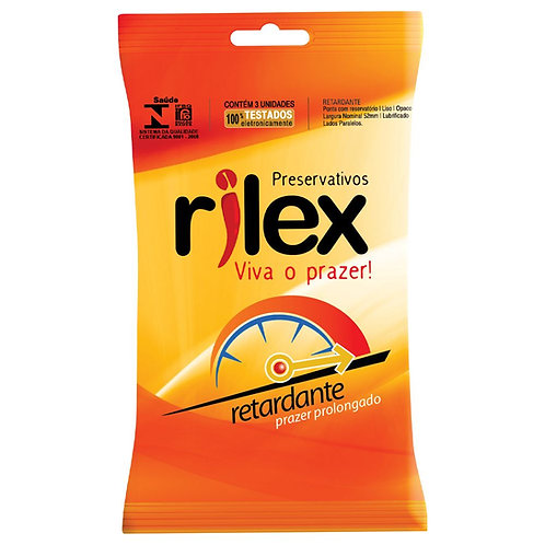Preservativo Retardante