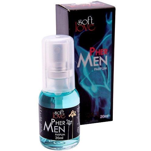 Perfume Phermen Masculino