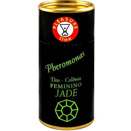 Jade Deo Colônia Feminina Pheromonas