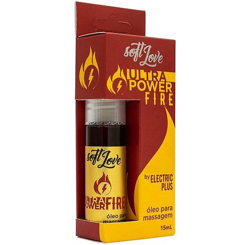 Ultra Power Fire Eletric