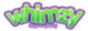 Whimzy Toys & Party Logo