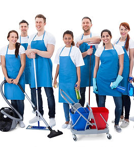 Val's Professional Cleaning Services