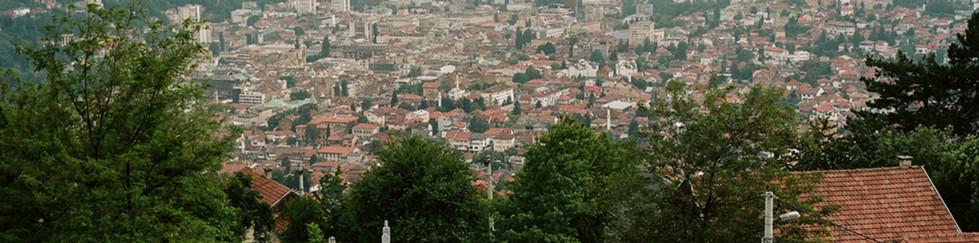 City of Sarajevo is Declared Mine Impact Free!