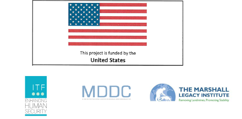 Required MFS publicity - US flag and par