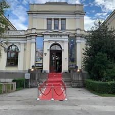 Bosnia and Herzegovina National Museum
