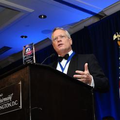 2019 Corporate Philanthropy Award recipient Ross Perot Jr.