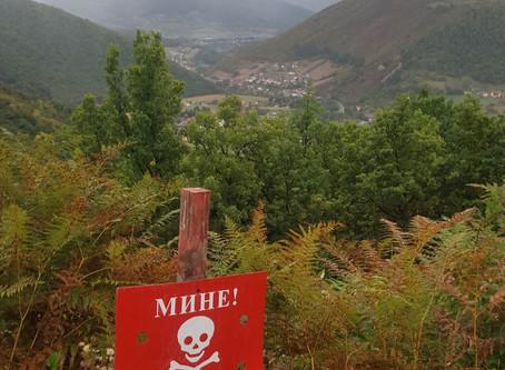 Mine Free Sarajevo