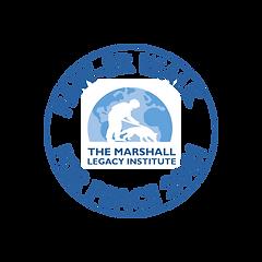 PAW-ER WALK FOR PEACE 2021 MEDAL DESIGN