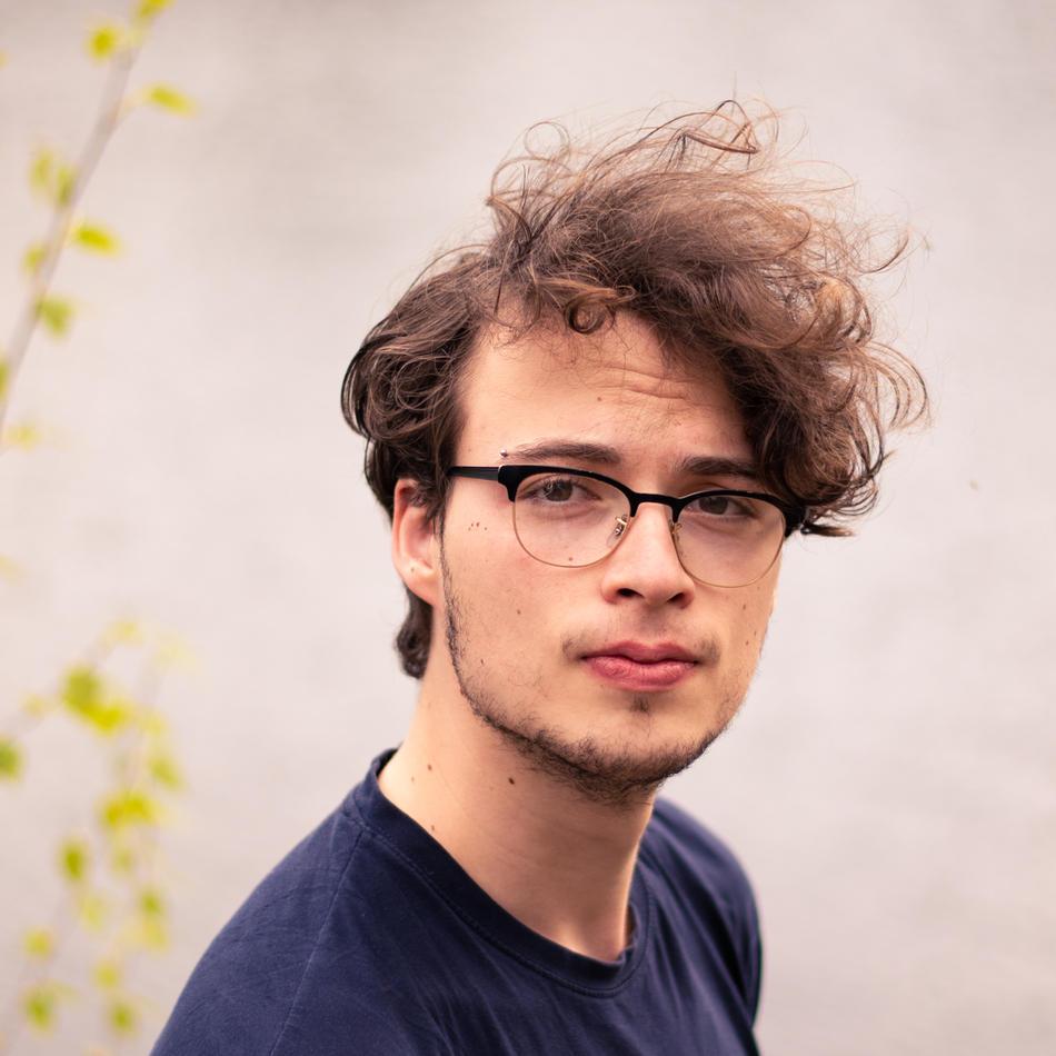 Tristan Peirce