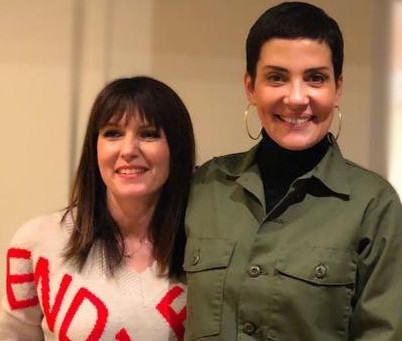 Ma formation conseil en image avec Cristina Cordula