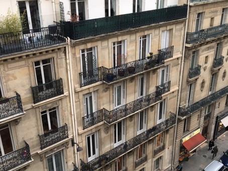 Paris me voilà !