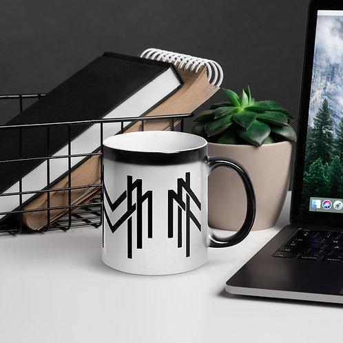 MHM Logo Magic Coffee Mug