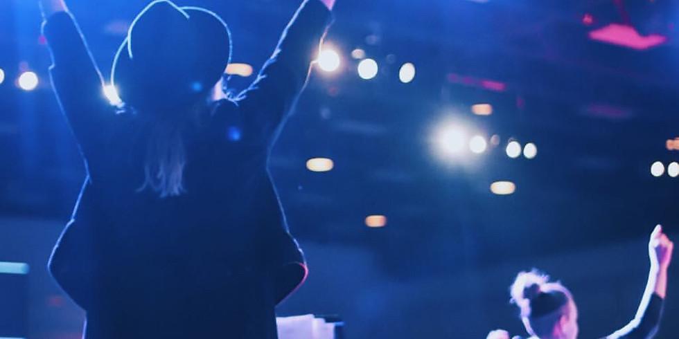 Growth Tracks: Worship