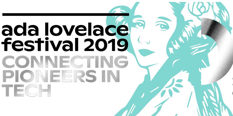 Ada Lovelace Festival