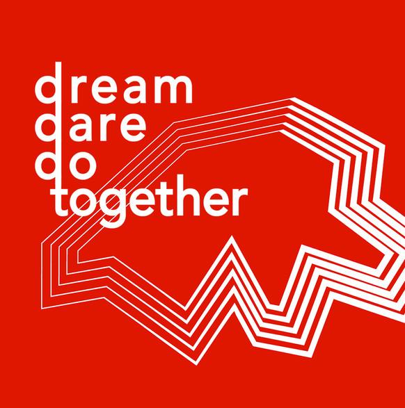 dream dare do together