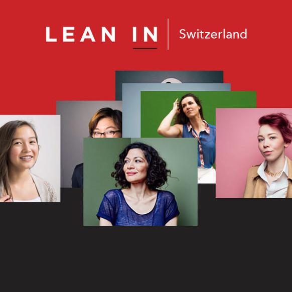 Lean In Switzerland