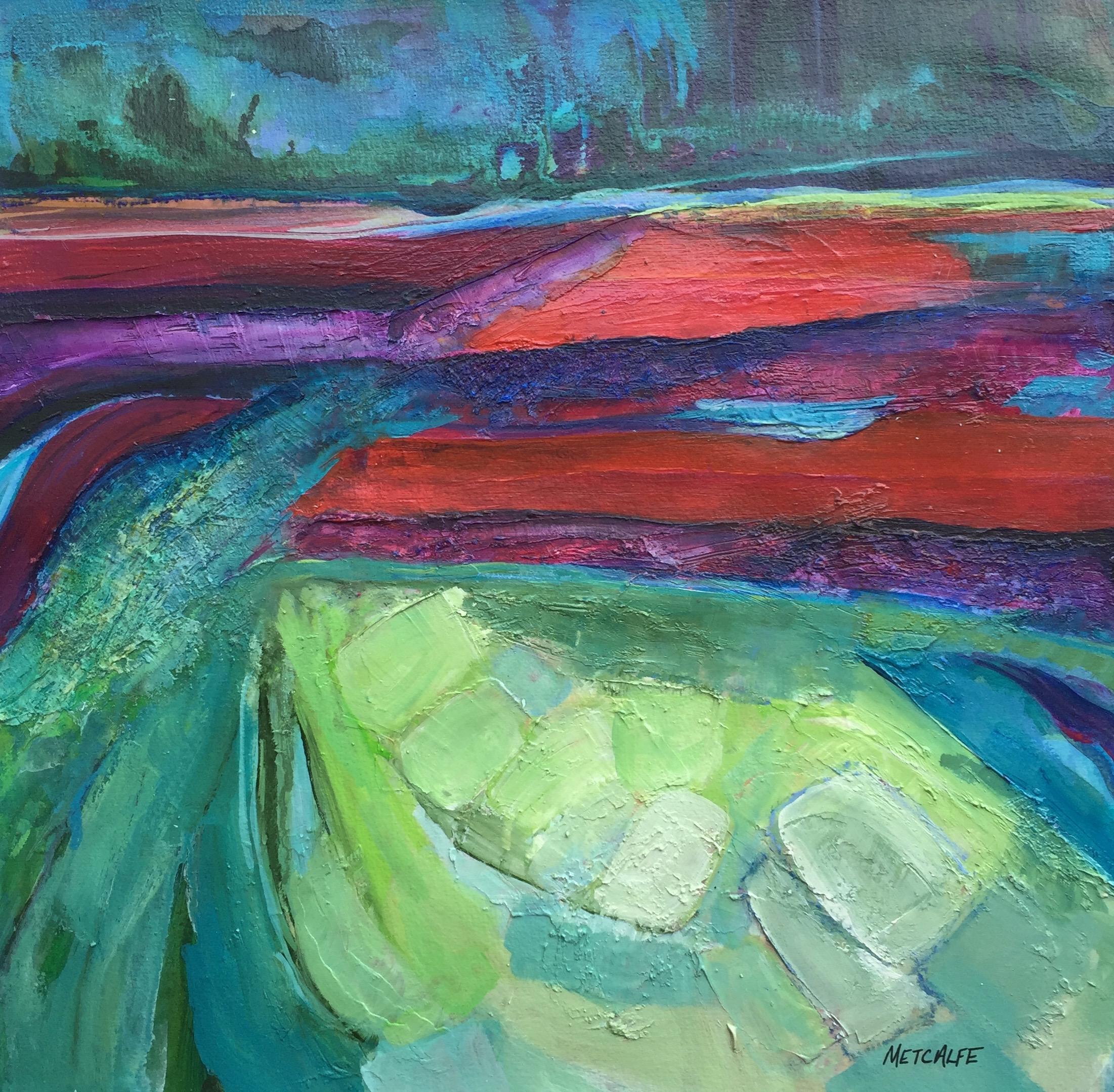 Alresford-Artist