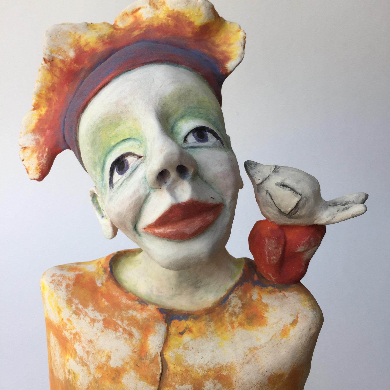 Ceramic-Figures