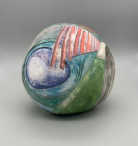 Touchstones 'Earth Stone'