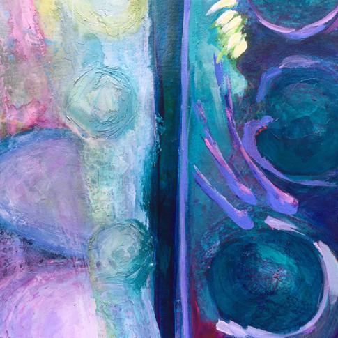Close-up of Harmonious