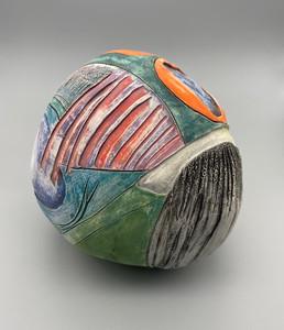 Touchstones 'Earth Stone