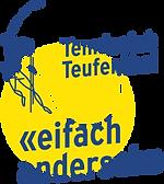 Logo Tennisclub Teufenthal eifach andersch