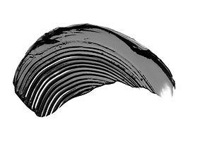 Черная тушь для ресниц Форма