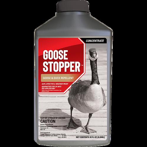 Goose Stopper 32oz Concentrate Bottle