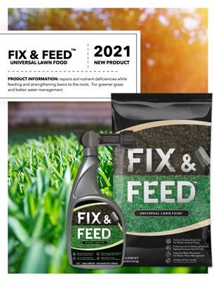 Fix & Feed Flyer