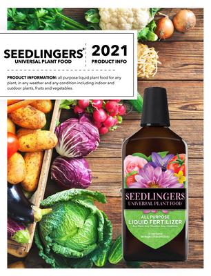 Seedlingers Flyer