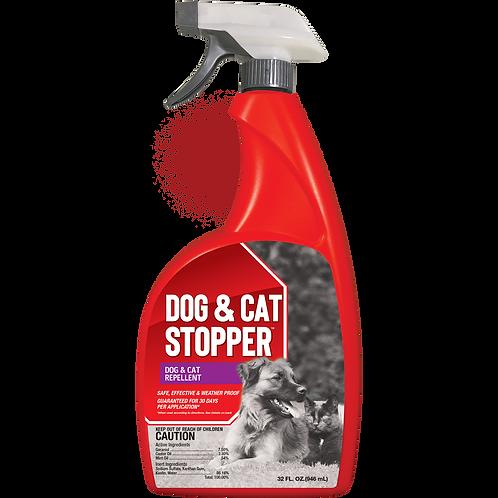 Dog & Cat Stopper 32oz Trigger Bottle