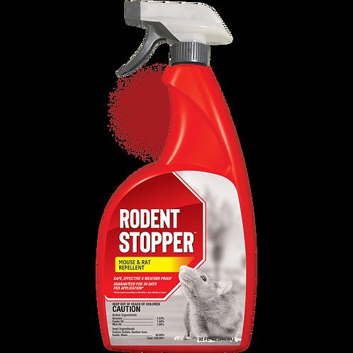 Rodent Stopper 32oz Trigger Bottle
