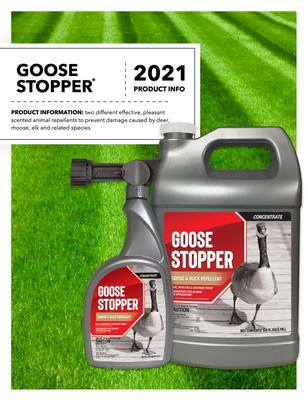 Goose Stopper Flyer
