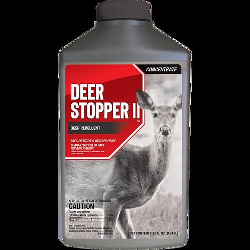 Deer Stopper II 32oz Concentrate Bottle
