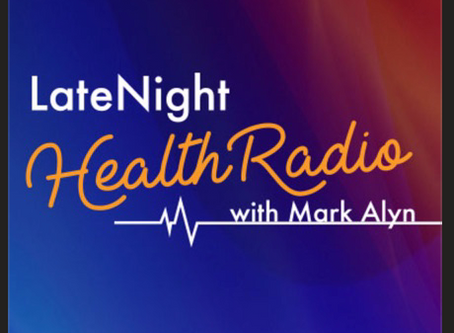 James Messina Discusses PULVERIZE Weed Killers on Late Night Health Radio