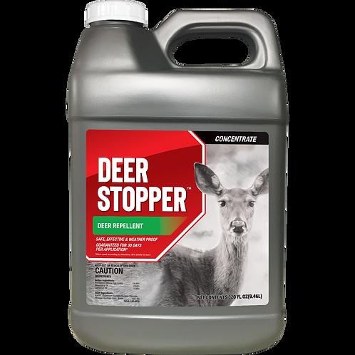 Deer Stopper 2.5 Gallon Concentrate Bottle