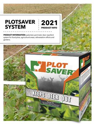 Plotsaver Flyer