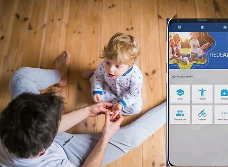Mãe de Indaiatuba cria aplicativo para ajudar autistas