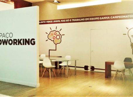 Espaços coworking podem ser ampliados em Indaiatuba