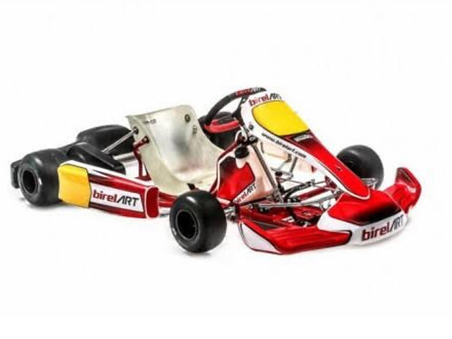 BIREL ART AM29 4SS complete package with Torini Engine